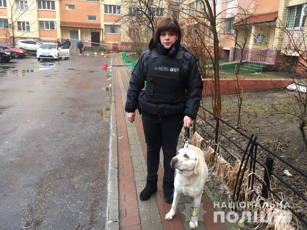 """В Одессе настойчивого """"минируют"""" один и тот же дом, - ФОТО, фото-2"""