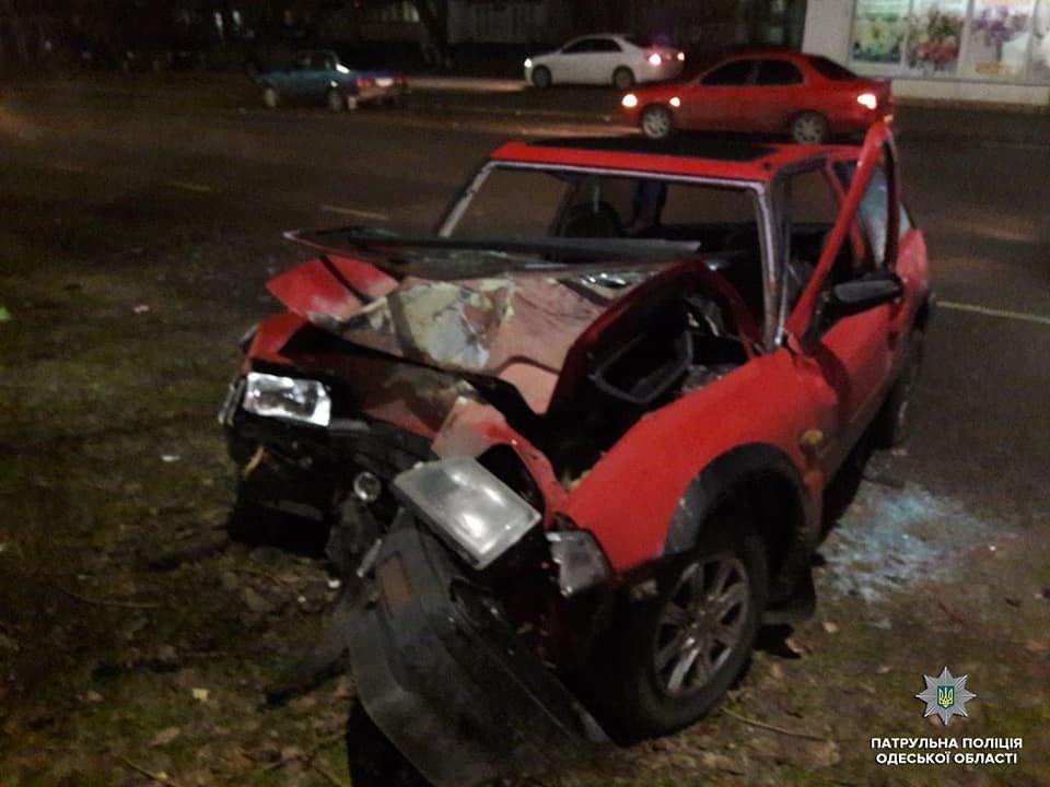 Дороги, как стекло: вчера в Одессе произошло более 80 ДТП, есть пострадавшие , фото-1