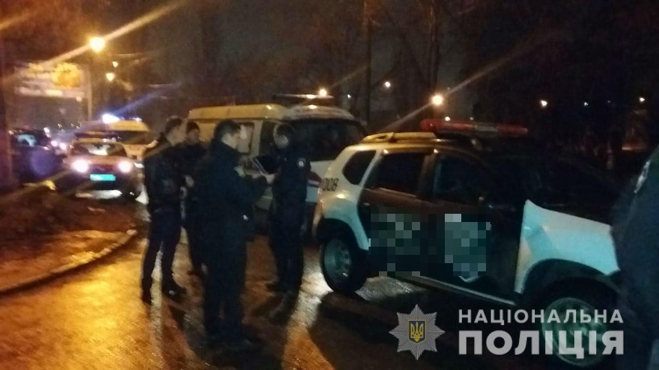 """Стрельба в Одессе: """"общественники"""" с гранатой и """"аптечная мафия"""", фото-1"""