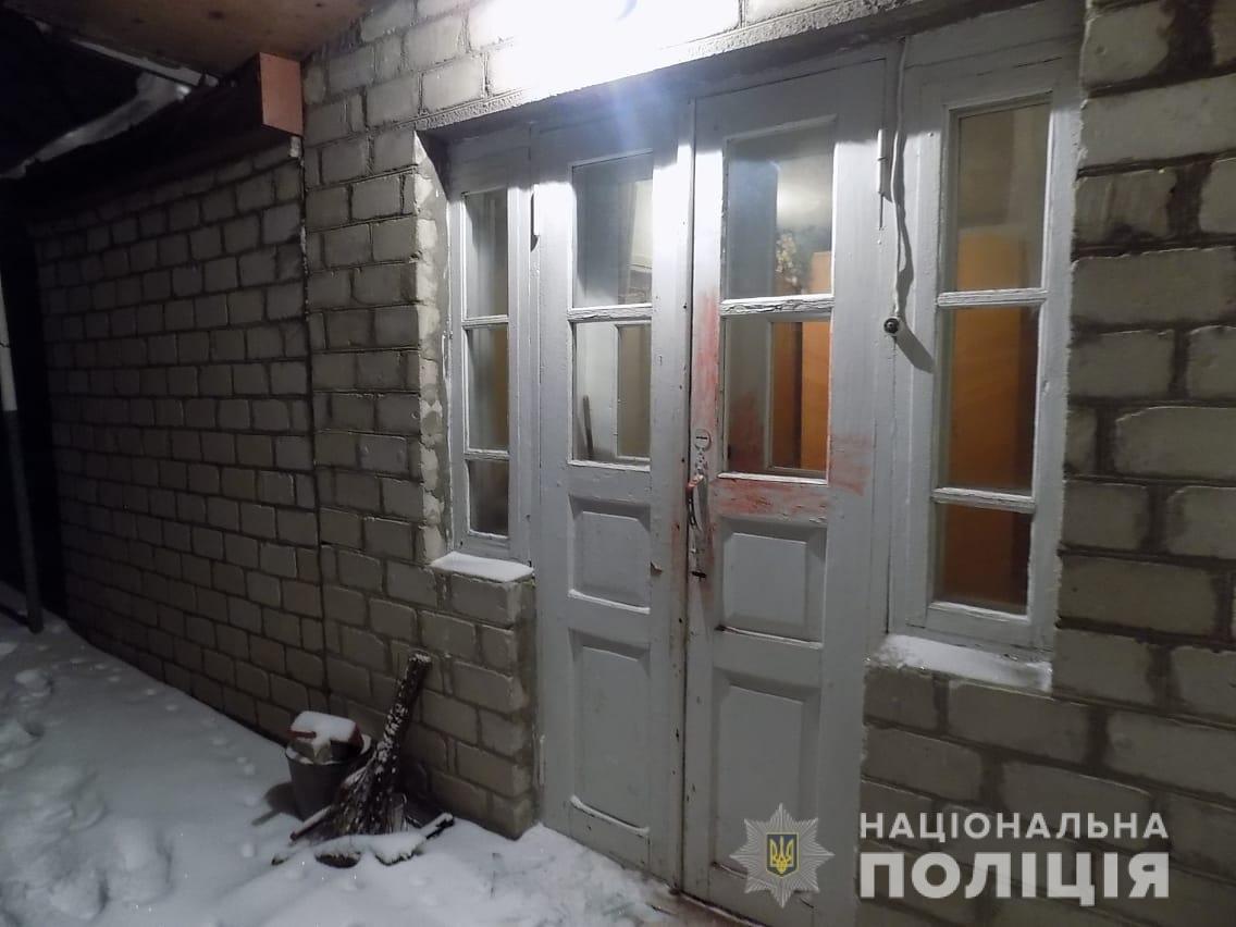 Злоумышленник украл у старушки под Одессой 143 тысячи гривен, - ФОТО, ВИДЕО, фото-3