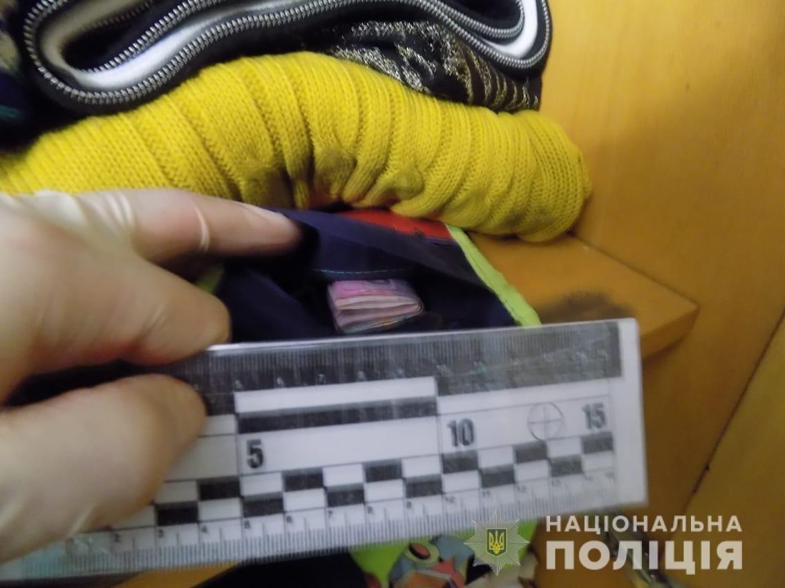 Злоумышленник украл у старушки под Одессой 143 тысячи гривен, - ФОТО, ВИДЕО, фото-4