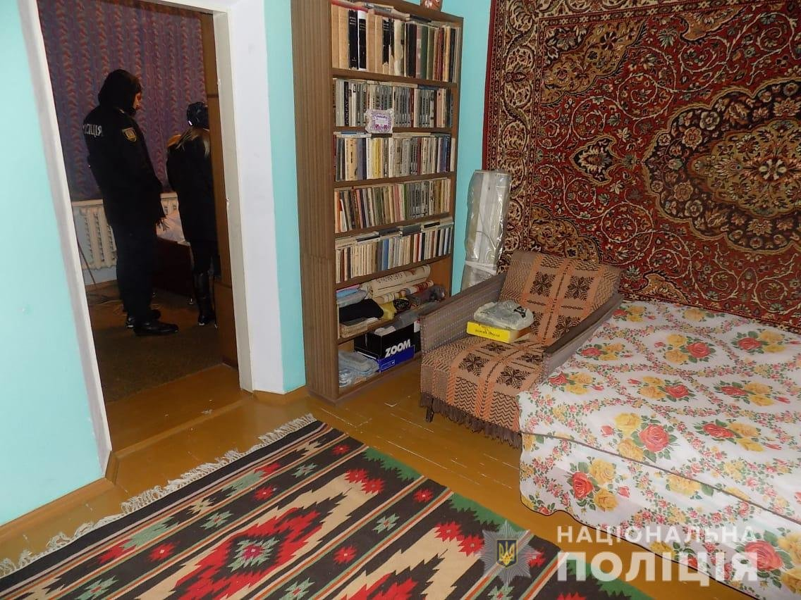 Злоумышленник украл у старушки под Одессой 143 тысячи гривен, - ФОТО, ВИДЕО, фото-1
