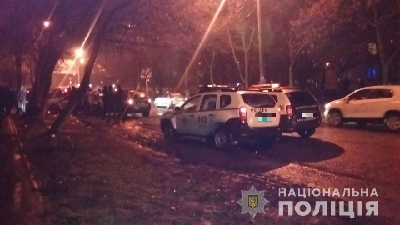 """Стрельба в Одессе: """"общественники"""" с гранатой и """"аптечная мафия"""", фото-2"""