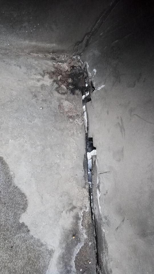 В одесском троллейбусе через дырку в полу можно рассмотреть колесо, - ФОТО, ВИДЕО, фото-2, Фото: Иван Бошку
