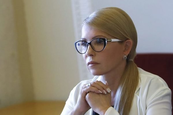 Юлия Тимошенко заявила: «Система большогозаблуждения страны должнабыть демонтирована», фото-1
