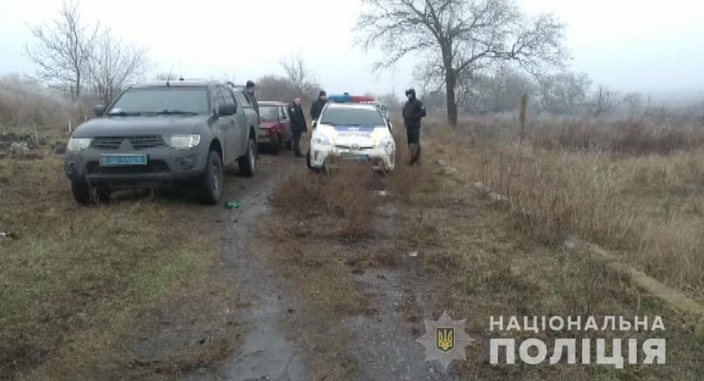Жуткую находку обнаружили жители Одесской области, - ФОТО, фото-1