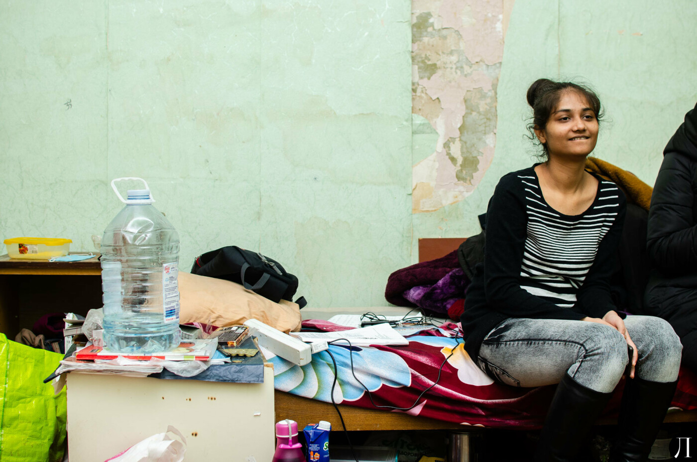 Памятник архитектуры в центре Одессы превратили в общежитие, - ФОТО, фото-6, Фото: Лоция