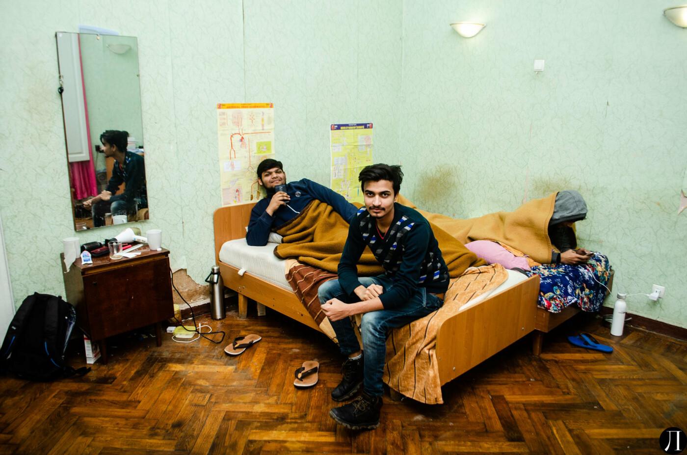 Памятник архитектуры в центре Одессы превратили в общежитие, - ФОТО, фото-7, Фото: Лоция
