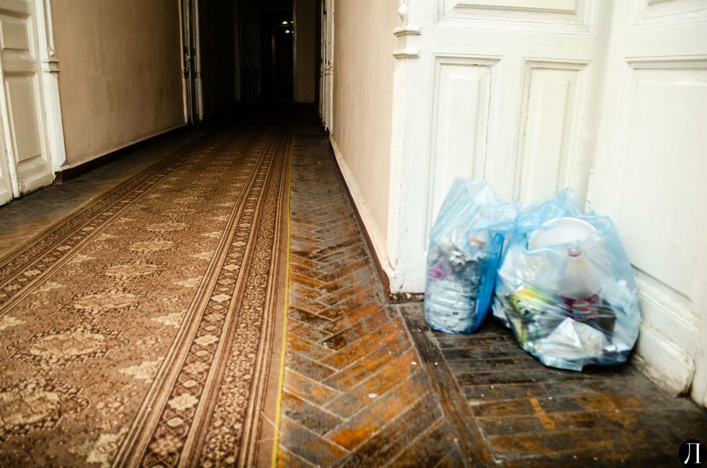 Памятник архитектуры в центре Одессы превратили в общежитие, - ФОТО, фото-1, Фото: Лоция