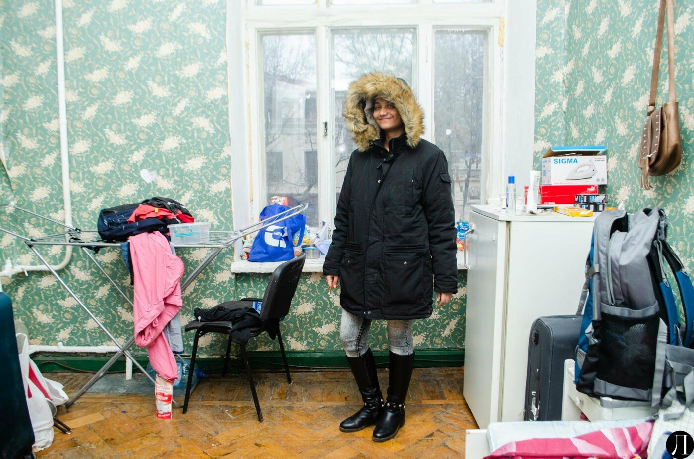 Памятник архитектуры в центре Одессы превратили в общежитие, - ФОТО, фото-2, Фото: Лоция