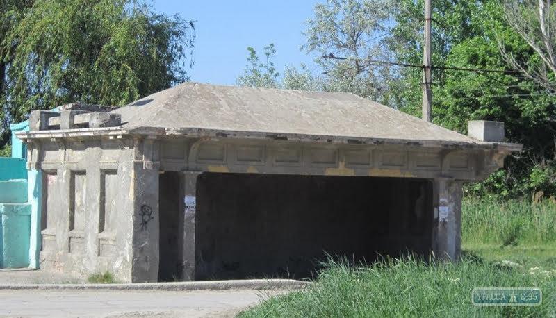 Старинные одесские остановки попали в список памятников архитектуры, - ФОТО, фото-2, Фото: Культометр