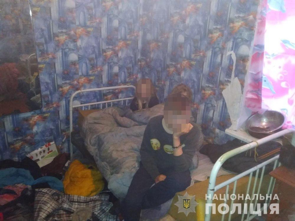 Мать забыла про детей в Одесской области, ее обязанности исполняет соседка, - ФОТО, фото-1