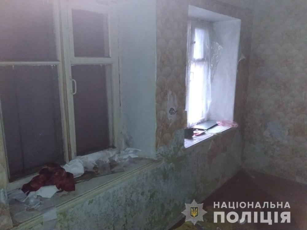 Мать забыла про детей в Одесской области, ее обязанности исполняет соседка, - ФОТО, фото-2