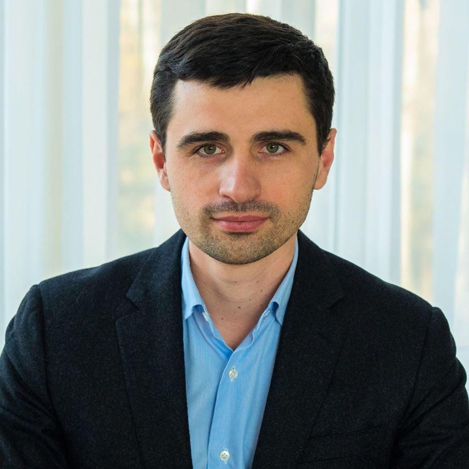 Судья Апелляционной палаты Высшего антикоррупционного суда, Михайленко Дмитрий Григорьевич