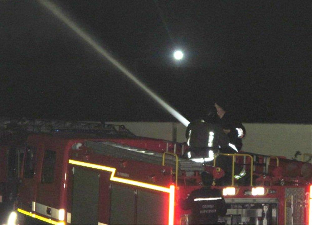 Ночью в Одессе прогремели взрывы: ЧС ликвидировали более 50 спасателей, - ФОТО, ВИДЕО, фото-2, Фото: ГСЧС