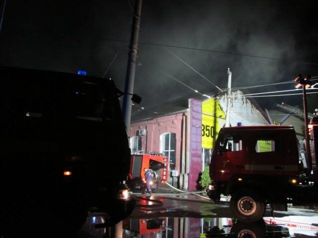 Пожар в Одессе сегодня ночью: все что уже известно о трагедии и последствиях, версии, - ФОТО, ВИДЕО, фото-2