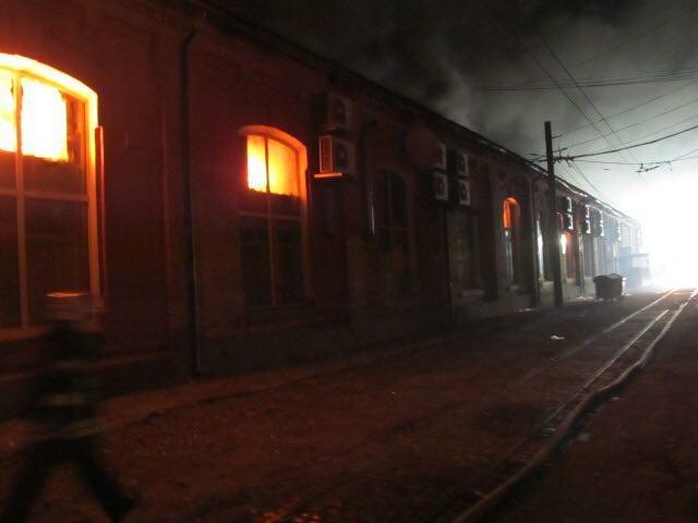 Пожар в Одессе сегодня ночью: все что уже известно о трагедии и последствиях, версии, - ФОТО, ВИДЕО, фото-4