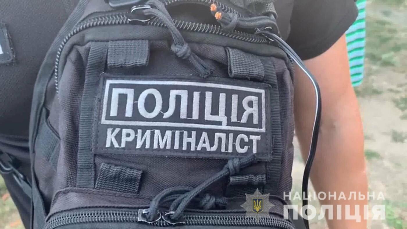 В Одесской области убили пенсионерку: полиция подозревает ее дочь, - ФОТО, ВИДЕО, фото-4, Фото: Нацполиция