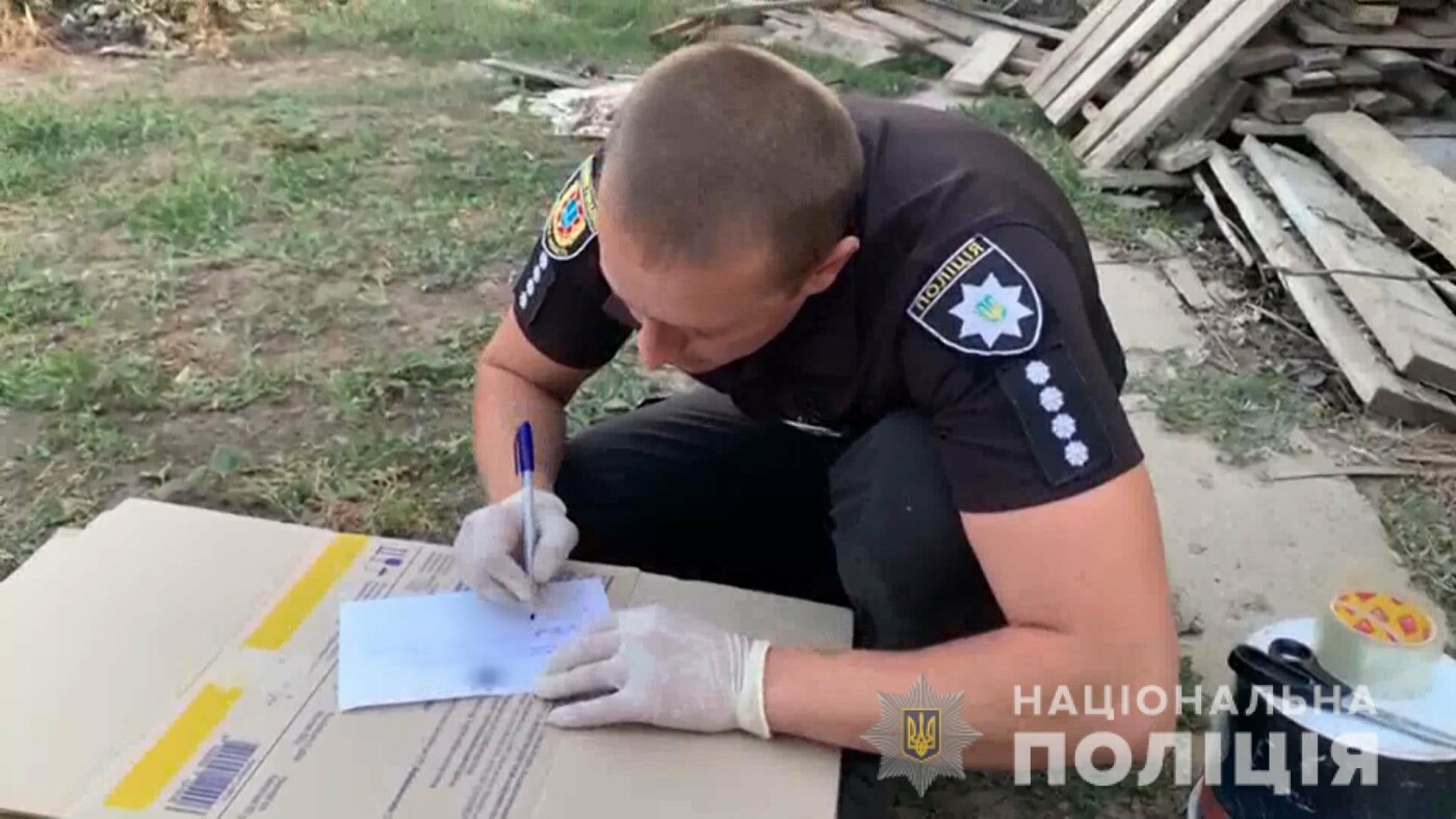 В Одесской области убили пенсионерку: полиция подозревает ее дочь, - ФОТО, ВИДЕО, фото-3, Фото: Нацполиция