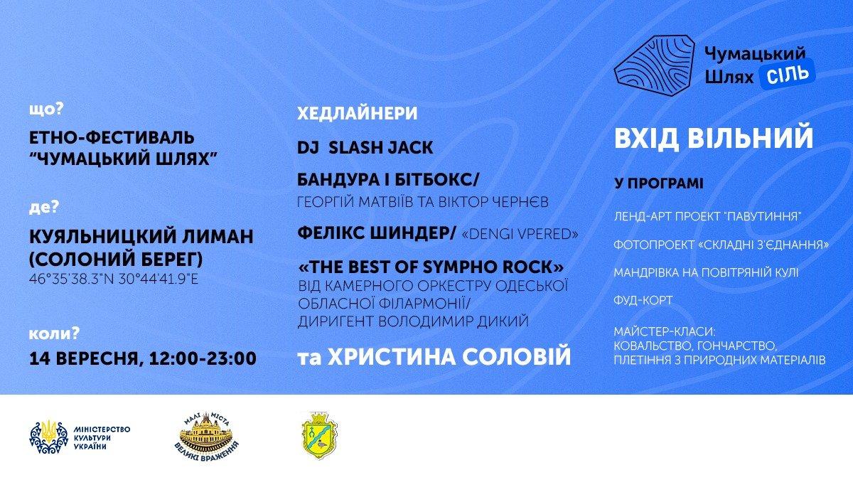 Выходные не для скуки: бесплатные мероприятия в Одессе, - ФОТО, фото-2