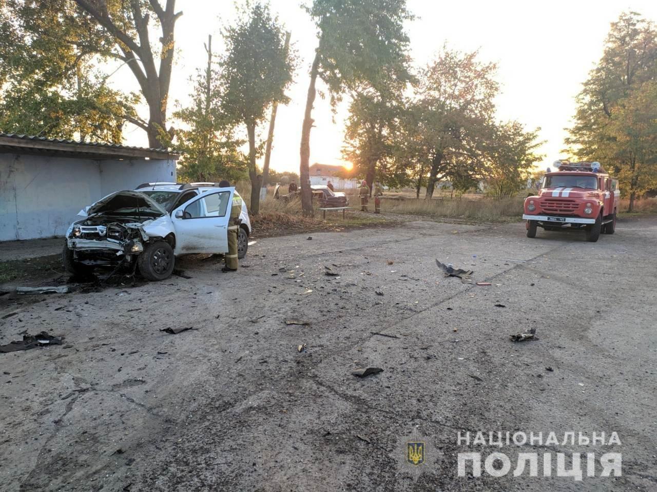 На железнодорожном переезде в Одесской области в ДТП погиб человек, - ФОТО, ВИДЕО, фото-2