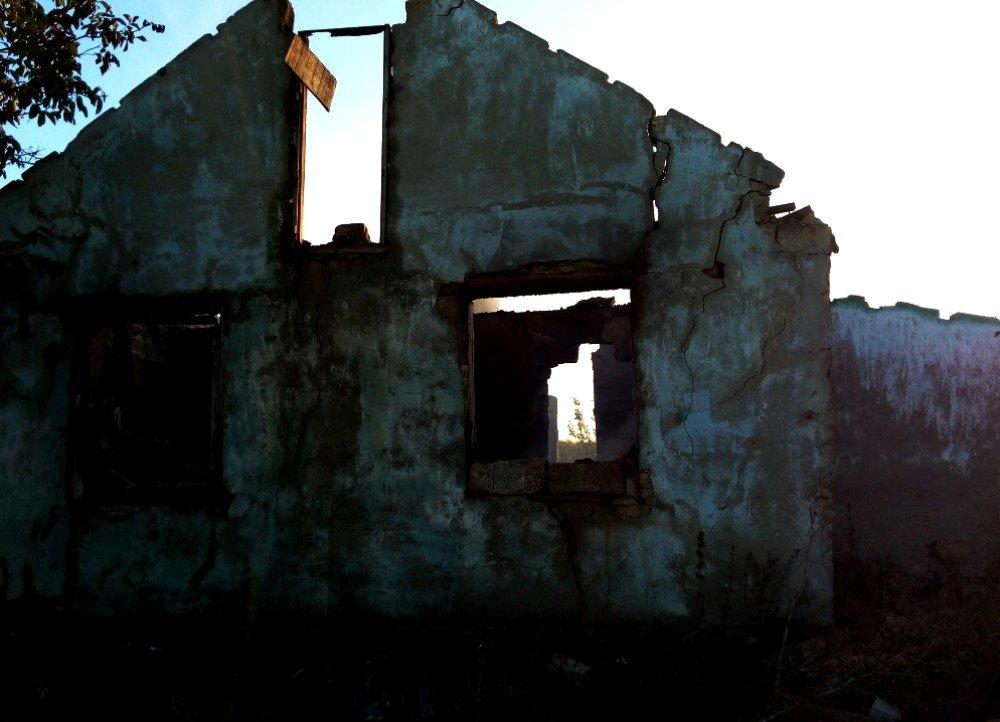 Двое людей сгорело в пожаре в Одесской области, - ФОТО, фото-2
