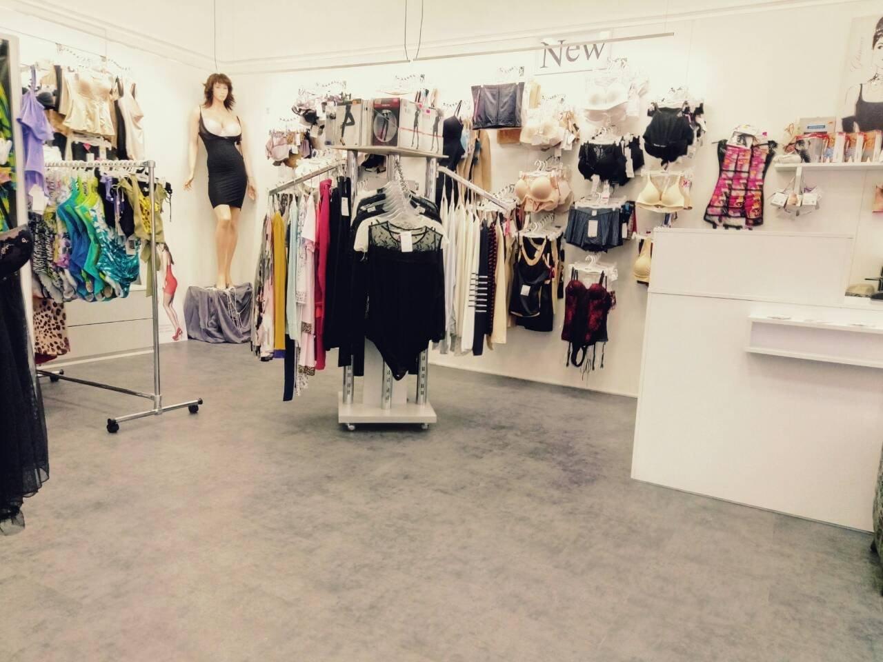 Встречайте салон брендового белья «Одри» в Одессе!, фото-5