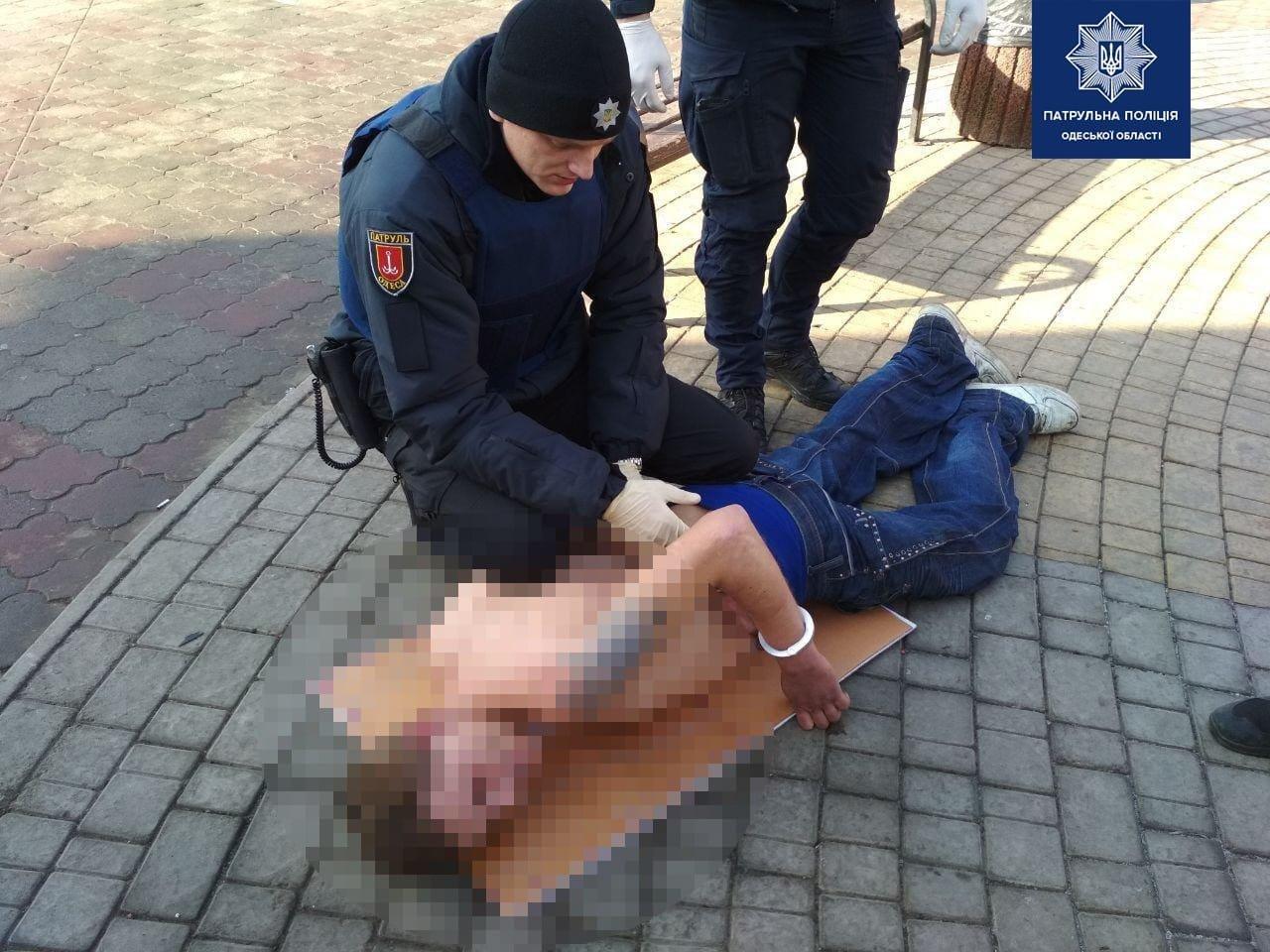 Полиция задержала мужчину, утверждающего, что он - охотник за привидениями,- ФОТО, фото-1