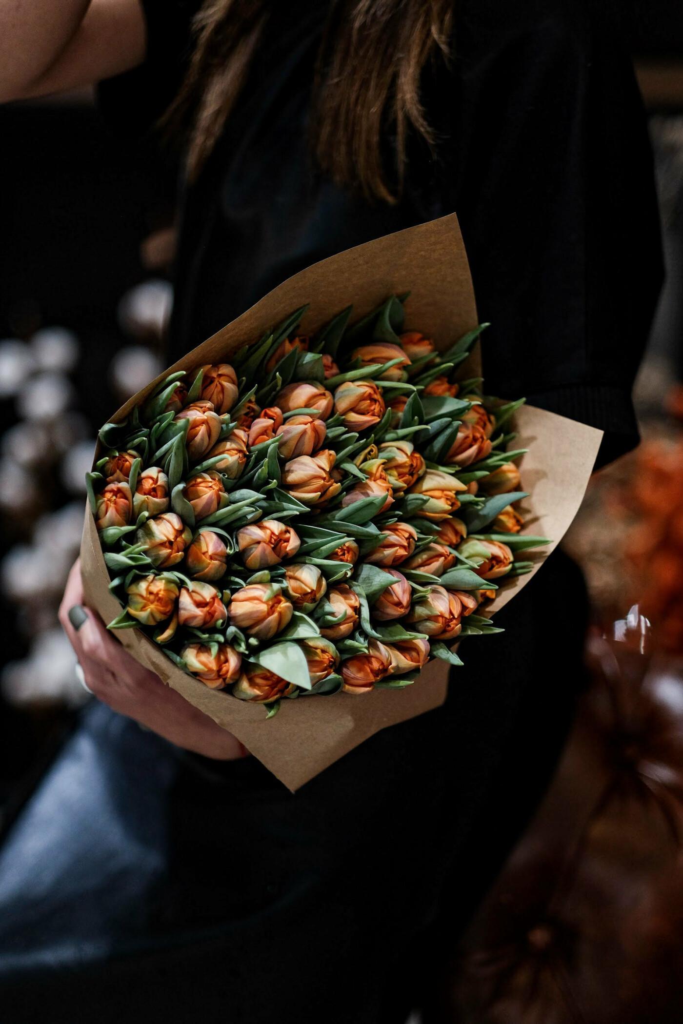 Где провести, что подарить и где купить цветы на 8 марта?, фото-22