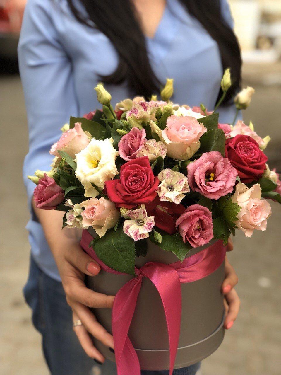 Где провести, что подарить и где купить цветы на 8 марта?, фото-25