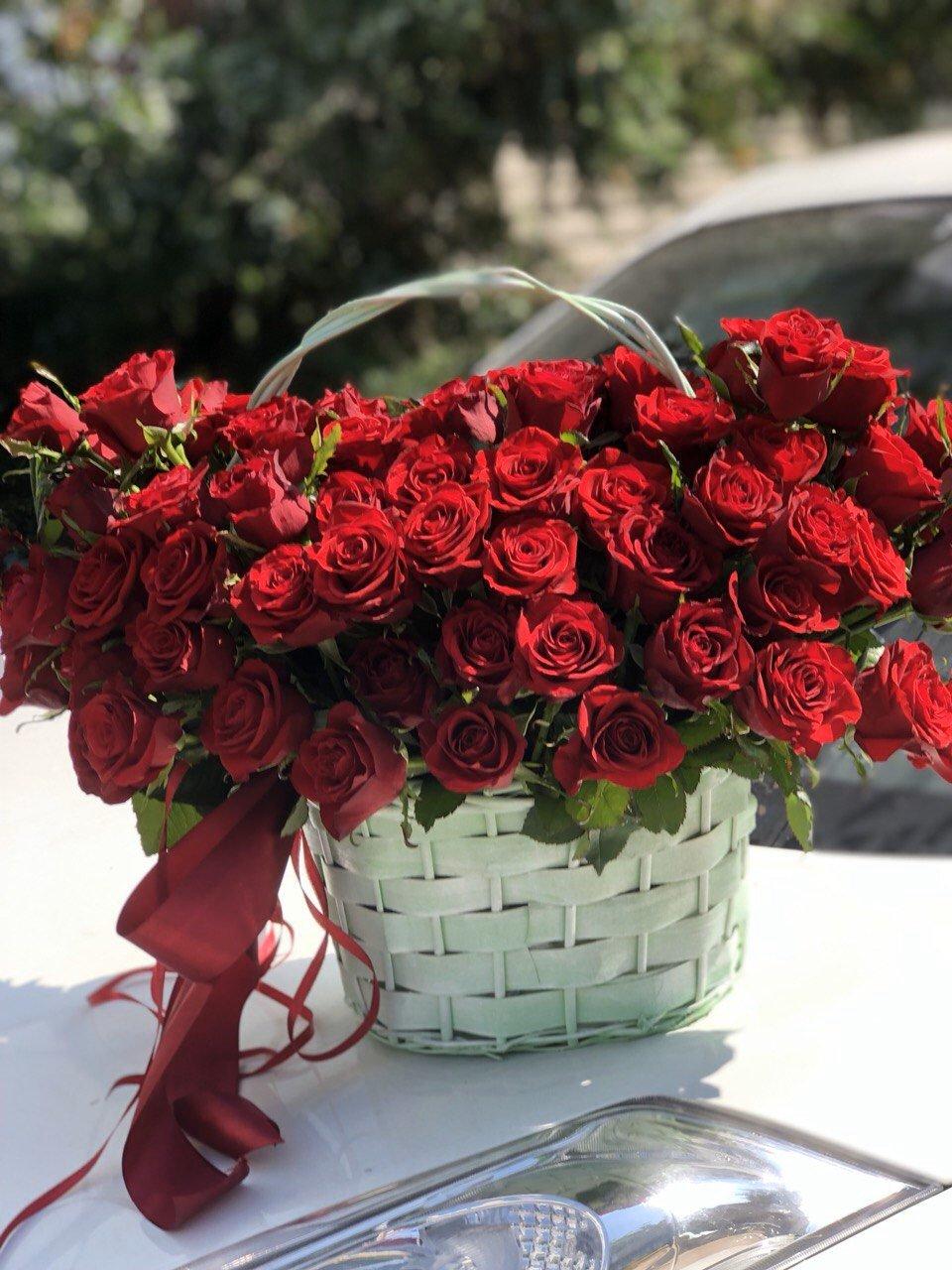 Где провести, что подарить и где купить цветы на 8 марта?, фото-31