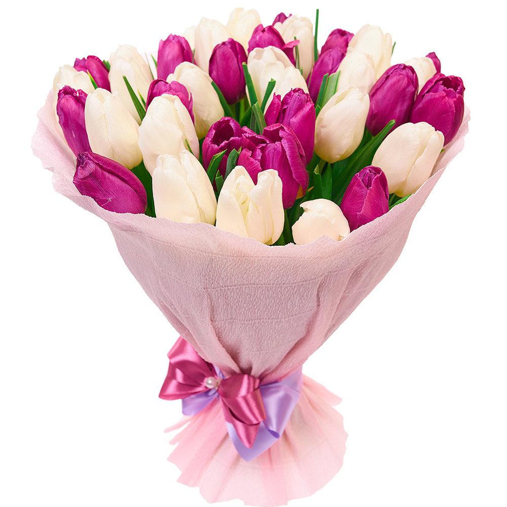 Где провести, что подарить и где купить цветы на 8 марта?, фото-45