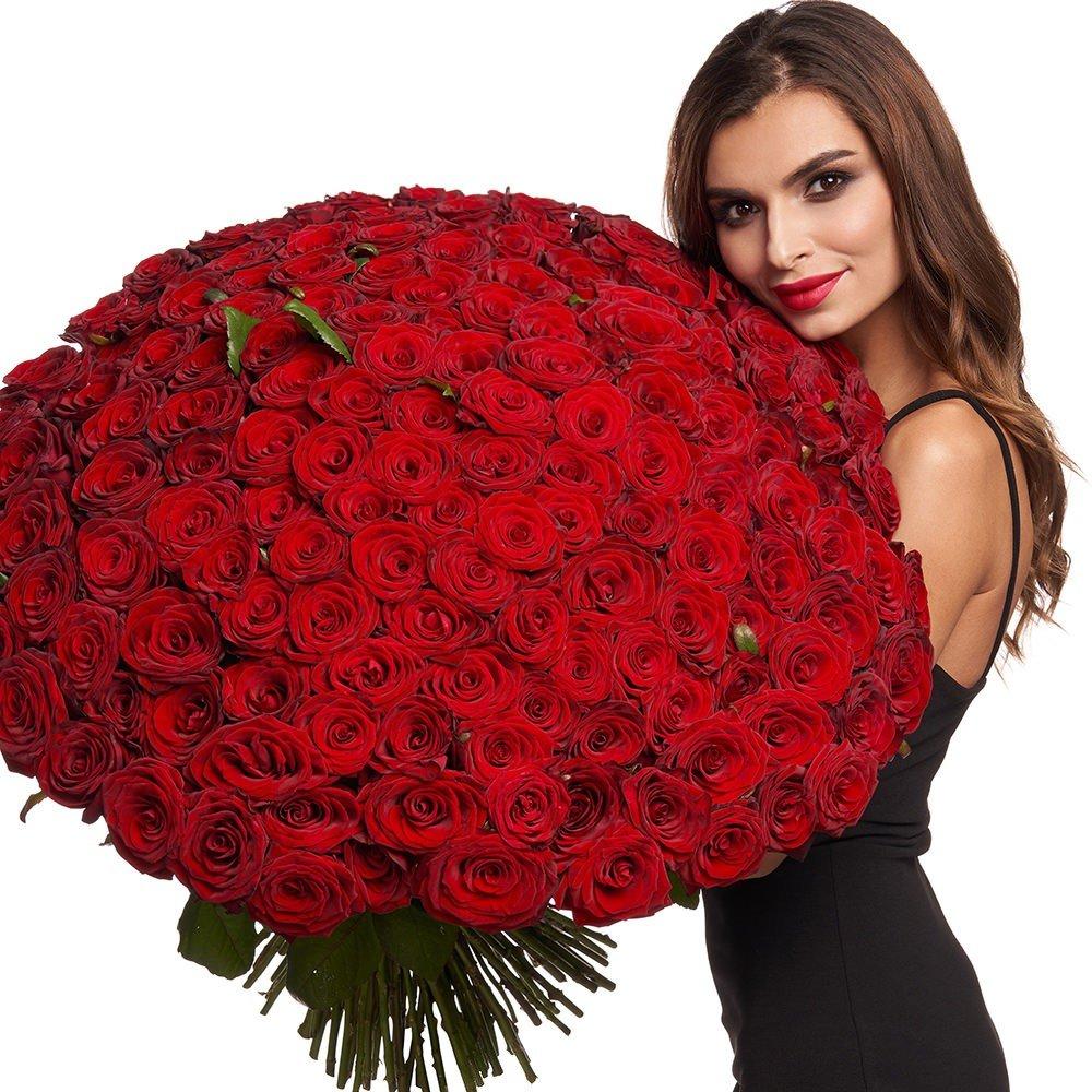Где провести, что подарить и где купить цветы на 8 марта?, фото-46