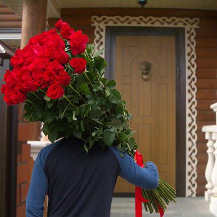Где провести, что подарить и где купить цветы на 8 марта?, фото-40