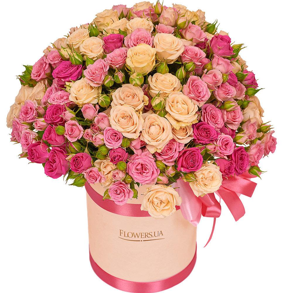 Где провести, что подарить и где купить цветы на 8 марта?, фото-43