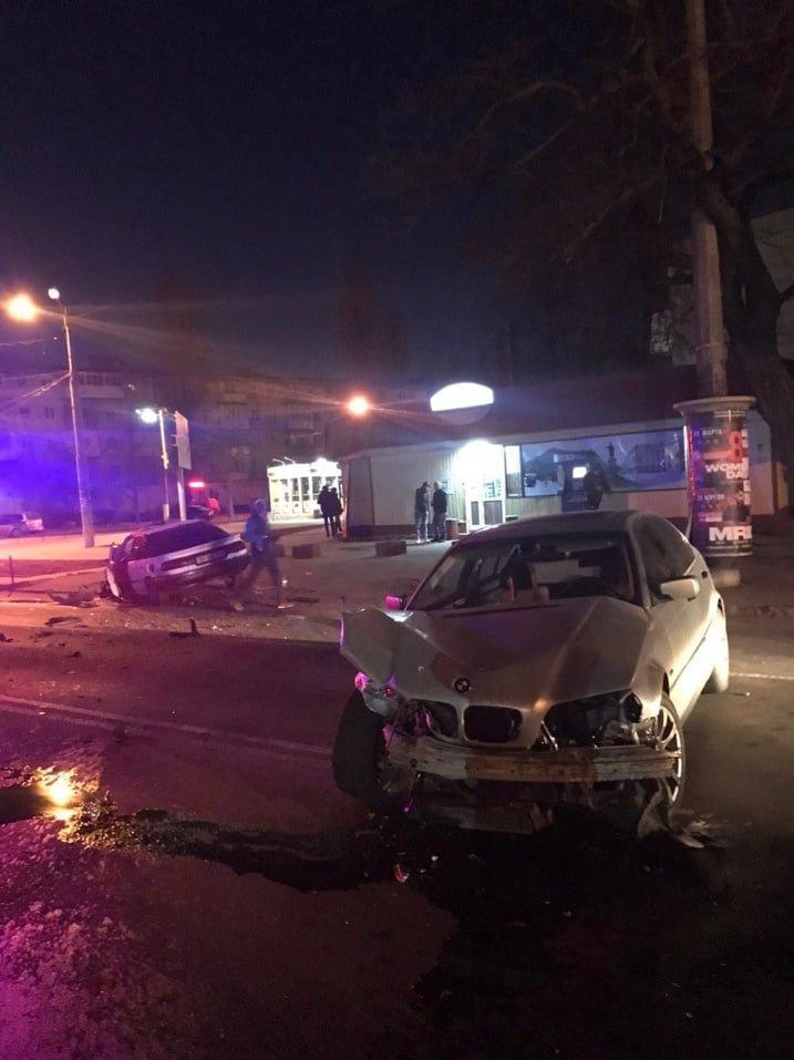Утреннее происшествие в Одессе: есть пострадавшие , фото-1