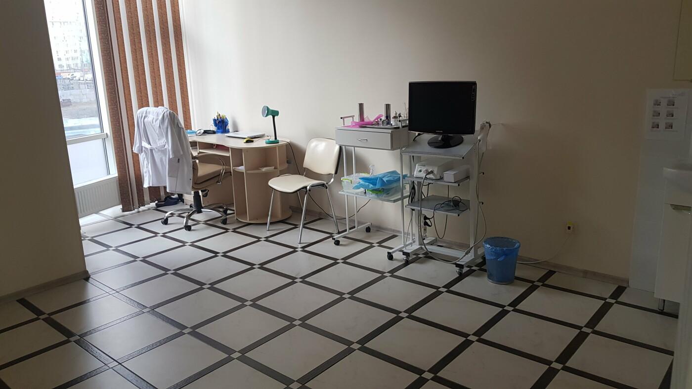 Частные медицинские центры Одессы, которые работают во время карантина, фото-22