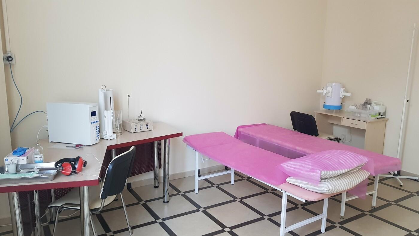 Частные медицинские центры Одессы, которые работают во время карантина, фото-25