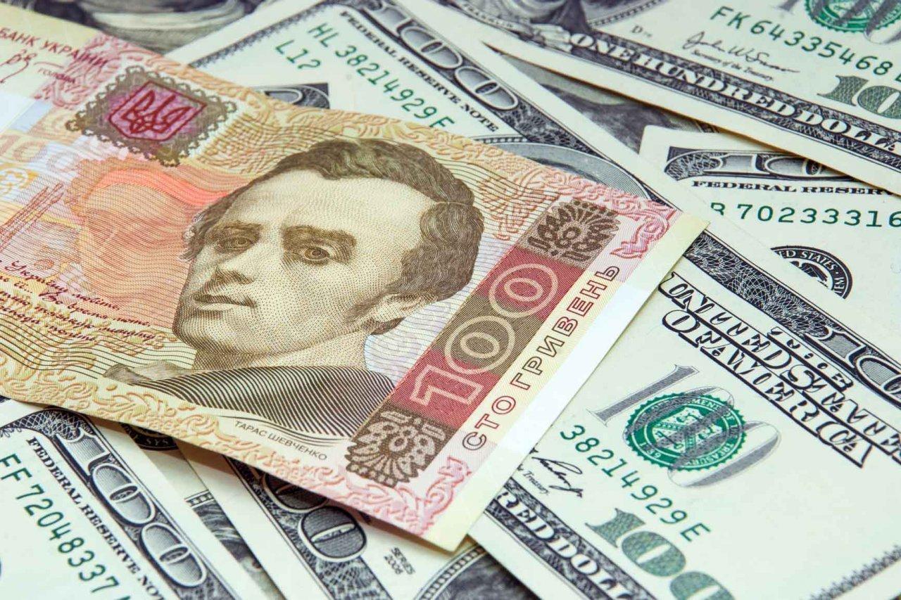 Обмен валюты - традиционно или по-современному?, фото-1
