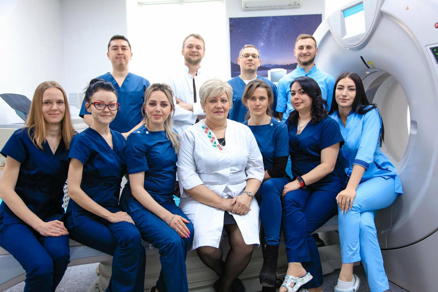 Частные медицинские центры Одессы, которые работают во время карантина, фото-44