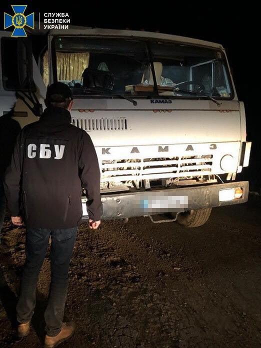 В Одесской области СБУ блокировала масштабную контрабанду спирта из Приднестровья, фото-3