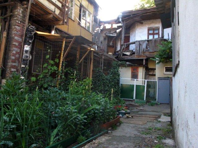 Четвертый за месяц: в Одессе опять обвалился дом, - ФОТО, фото-1