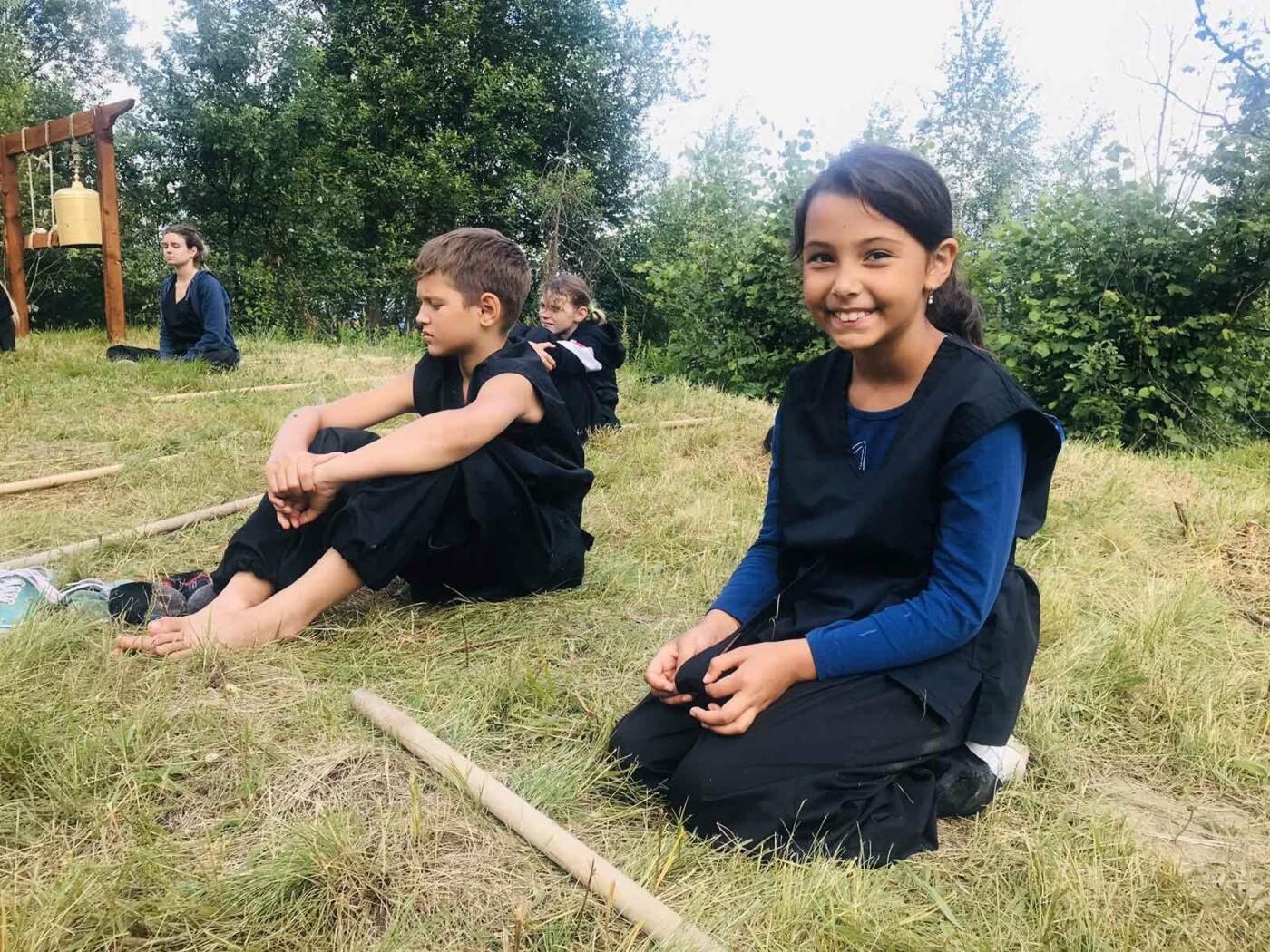 Детские лагери в Одессе: места, где понравится вашим детям, фото-10