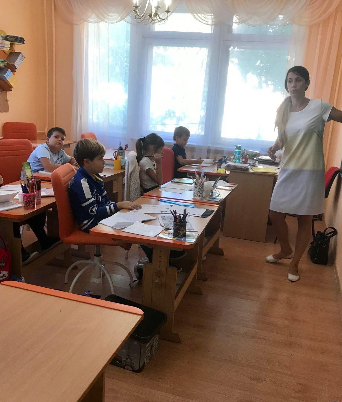 Развитие и образование ребенка в Одессе, фото-10