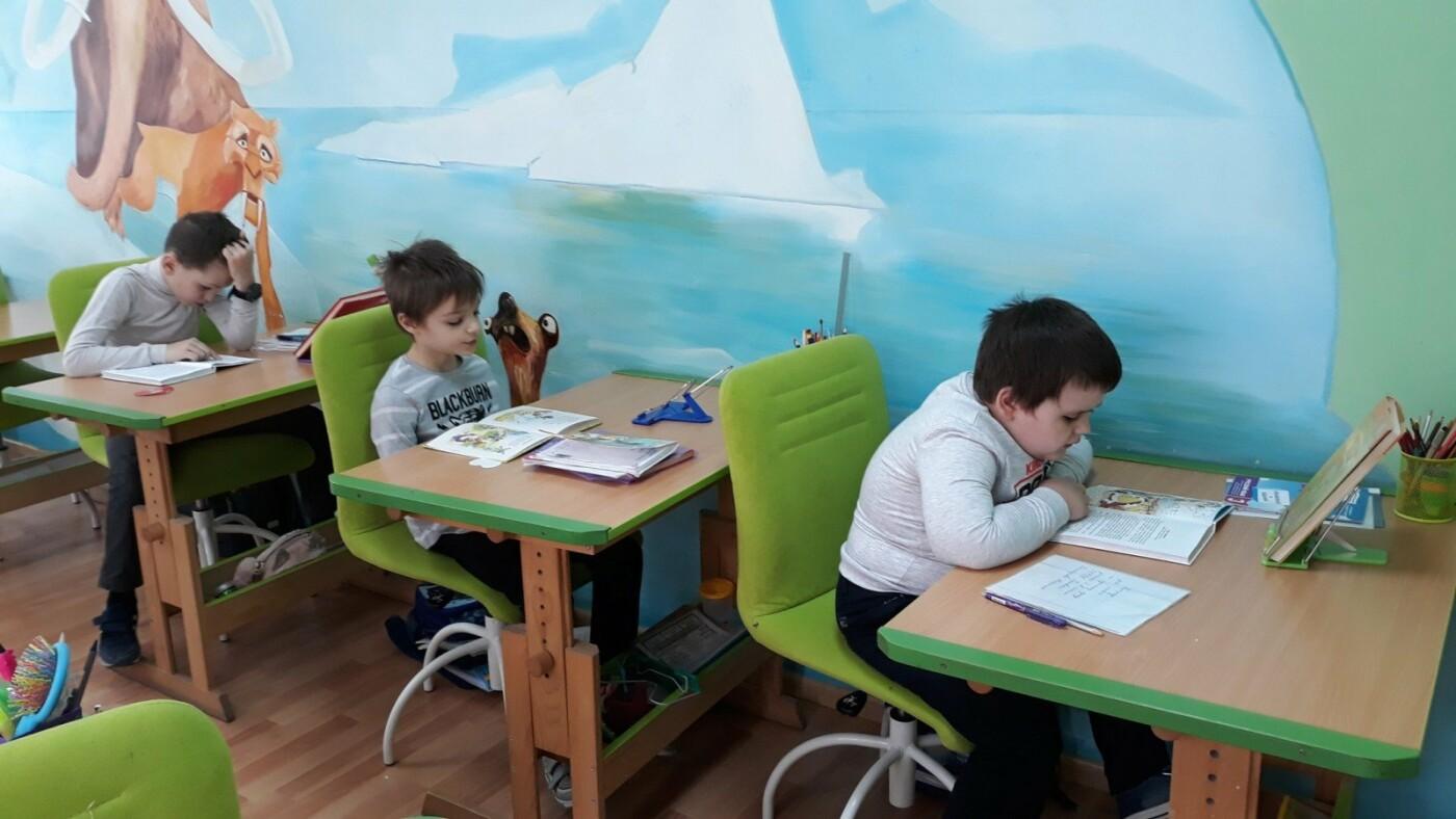 Развитие и образование ребенка в Одессе, фото-6