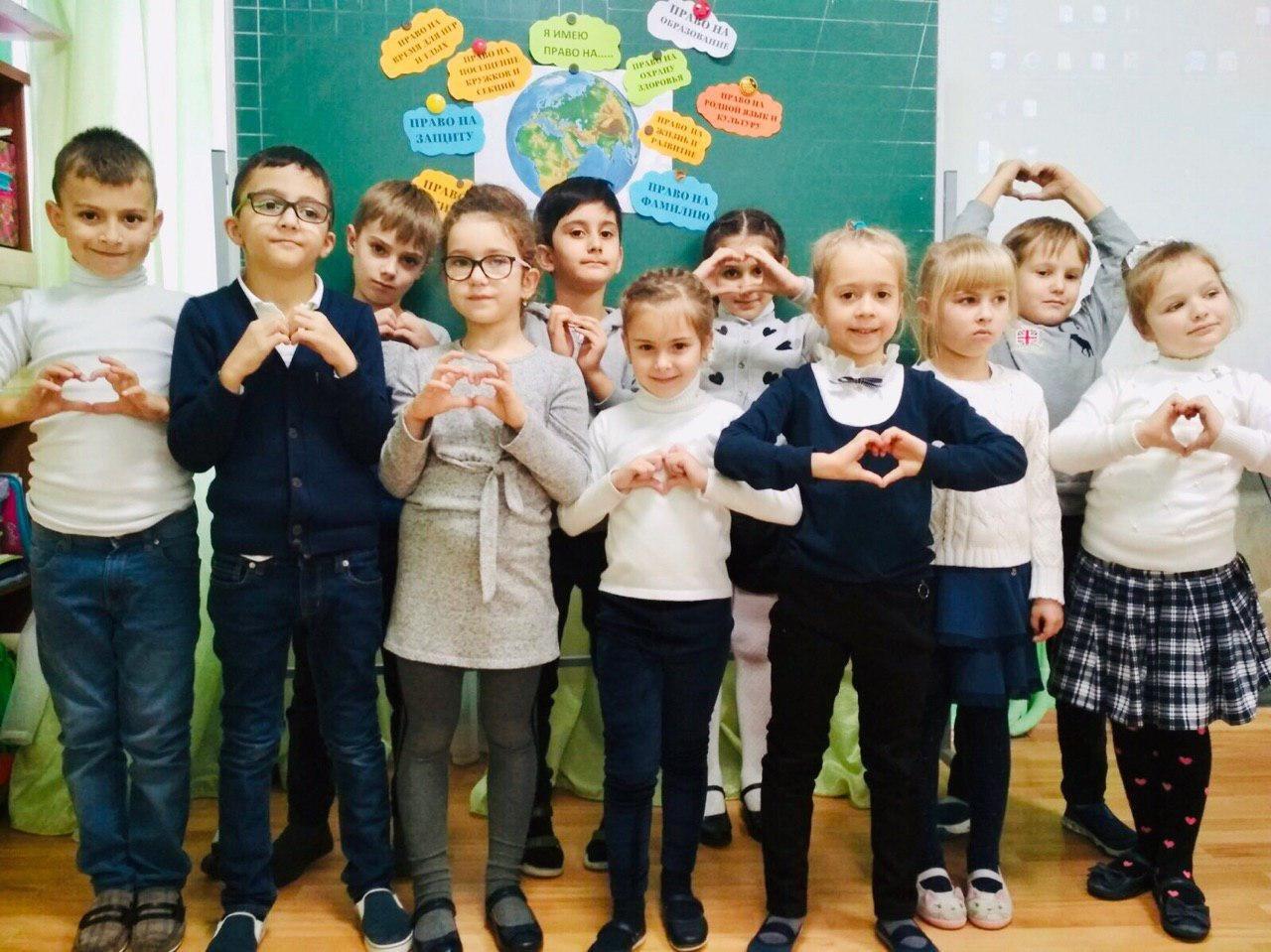 Развитие и образование ребенка в Одессе, фото-1