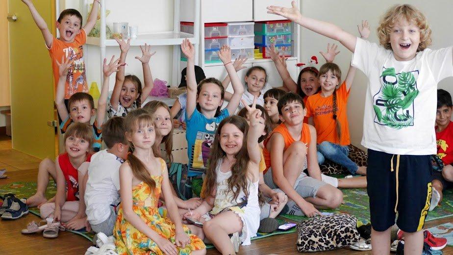Развитие и образование ребенка в Одессе, фото-19