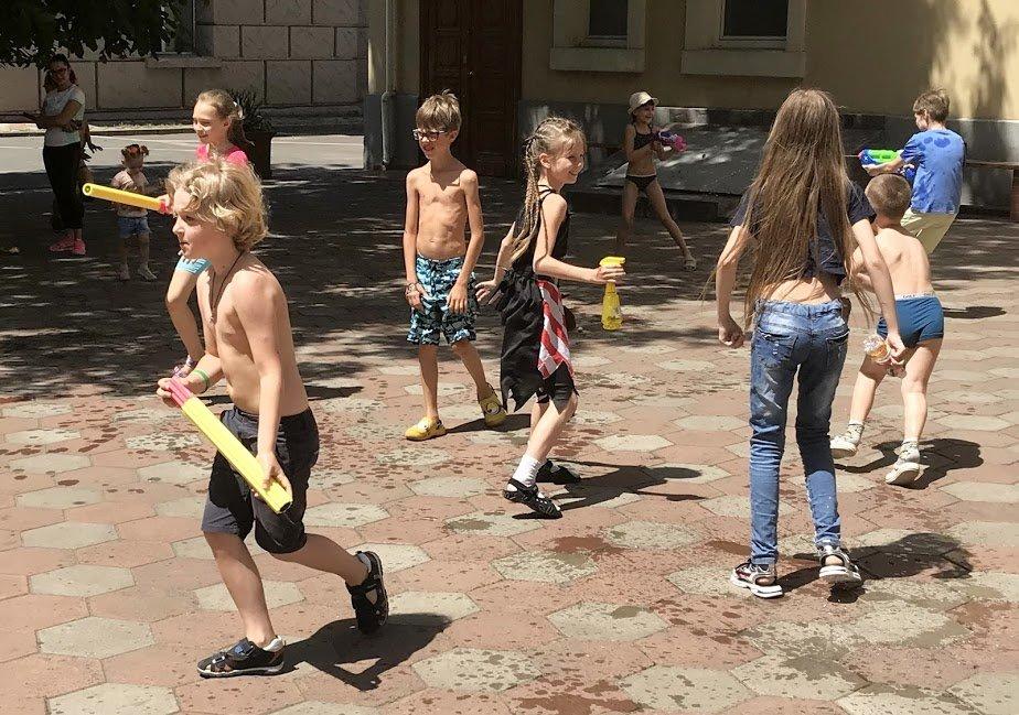 Развитие и образование ребенка в Одессе, фото-20