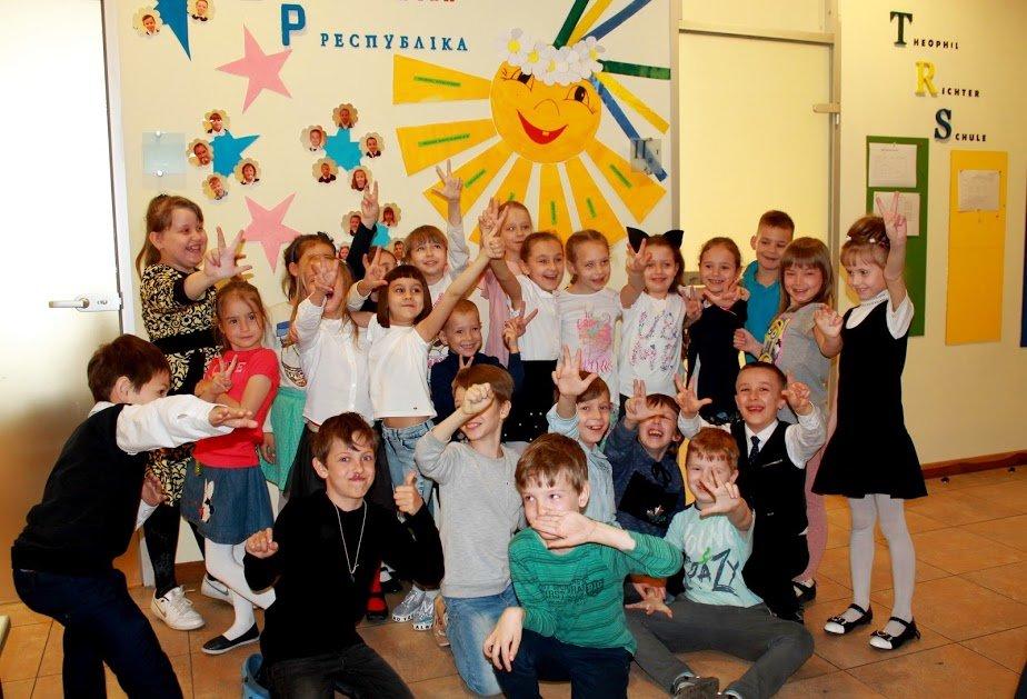 Развитие и образование ребенка в Одессе, фото-23