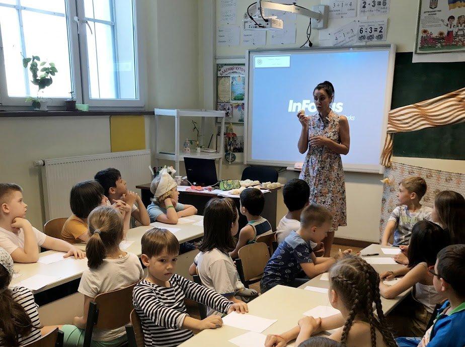 Развитие и образование ребенка в Одессе, фото-21